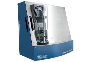 Automated Powder Particle Size – Generating FSSS Fisher Number