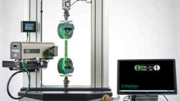 Precision Optical Extensometers for Breakthrough Performance