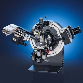 The EIGER2 R 500K Multi-mode (0D/1D/2D) Detector for XRD