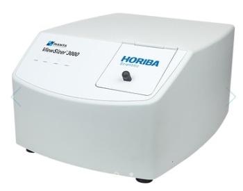 Nanoparticle Tracking Analysis - ViewSizer™ 3000