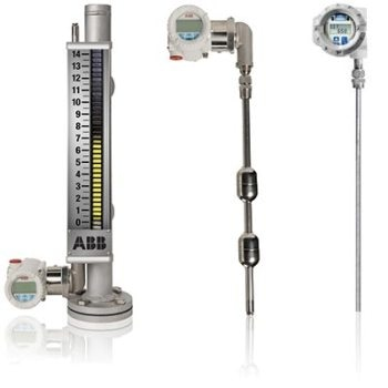 Magnetostrictive Level Transmitters for Petrochemical Applications
