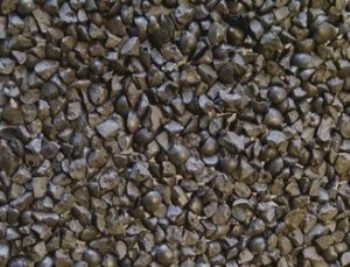 Media for Blasting and Cleaning - Steel Grit