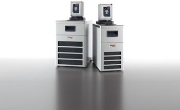 CORIO CP Range Precise Temperature Control with More Power