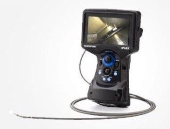 IPLEX™ G Lite Industrial Videoscope for Remote Visual Inspection