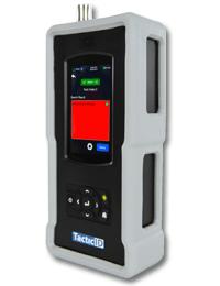 All-Inclusive Handheld Raman - TacticID®-1064
