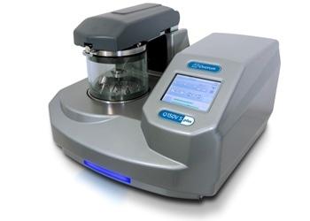 Q150V Plus: Coatings for High Vacuum Applications