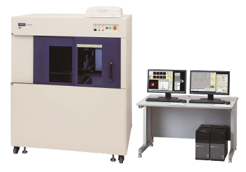 X-Ray Particle Contaminant Analyzer - EA8000