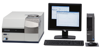 Differential Scanning Calorimeters — DSC7000X and DSC7020