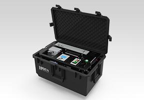 pQA Portable Quadrupole Analyzer for Mass Spectrometry