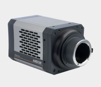 95% QE and Vacuum Cooling to −45 °C—Marana sCMOS Camera