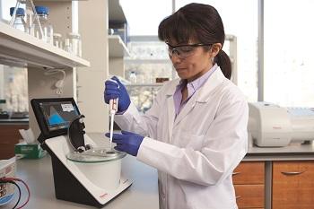 NanoDrop QC Software for the NanoDrop OneC UV-Vis Spectrophotometer