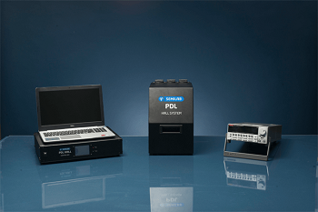 Hall Effect Measurement System - AC / DC Field - PDL-1000