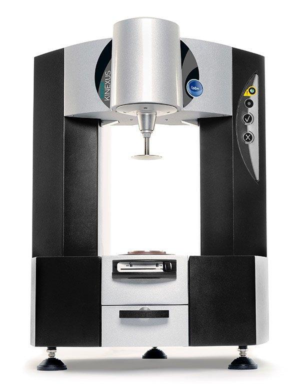 Rotational Rheometer for Quality Control Testing - Kinexus Lab+