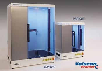 Benchtop Laser-Based Scanner: Volscan Profiler