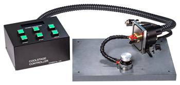 Product for Analyzing Liquid and Biological Samples - Cool Stage