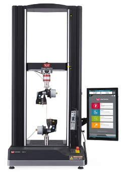 Universal Testing Systems for Flexure, Tensile, and Compression Testing - 6800 Series