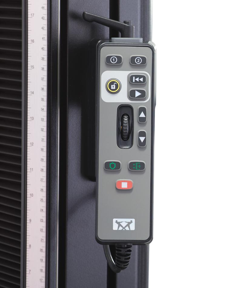 6800 Series handset.