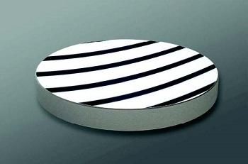 Omega Optical's Transparent Conductive Oxides