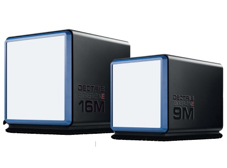 EIGER2 X and XE Detector Series from DECTRIS