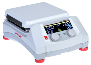 Hotplate Stirrers for Superior Heating and Safety Performance: OHAUS Guardian 7000™