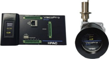ViscoPro 2100 - A Viscometer Designed to Handle the Challenges of Process Environments