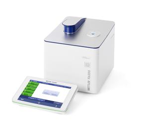 Spectrophotometer UV5Nano from METTLER TOLEDO
