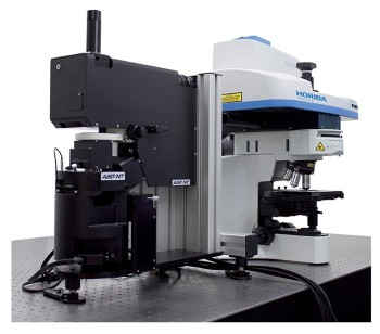 XploRA Nano - AFM-Raman for Physical and Chemical imaging