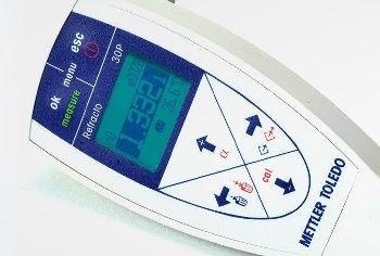 Portable Refractometers from METTLER TOLEDO