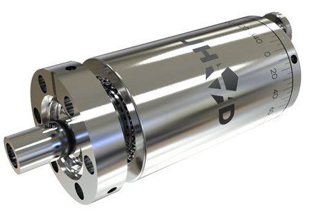 Vacuum Rotary Feedthroughs—MagiDrive Range