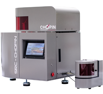 Automated Measurement of the Solvent Retention Capacity - SRC-CHOPIN
