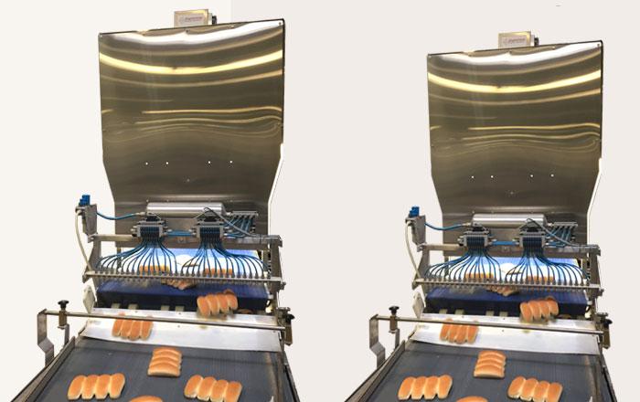 Range of Standardized 3D/Color Vision Systems