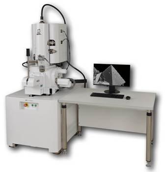 Ultrahigh Resolution Field Emission SEM - JSM-IT800