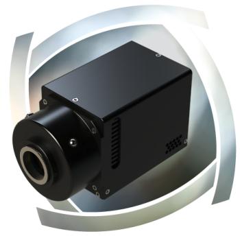 Cooled qVGA SWIR InGaAs Camera: PSEL qVGA 30μm