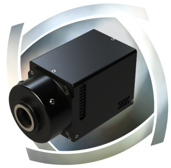 Cooled VGA SWIR InGaAs Camera: PSEL VGA 15 μm