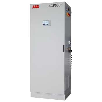 Emission and Process Monitoring with the ACF5000