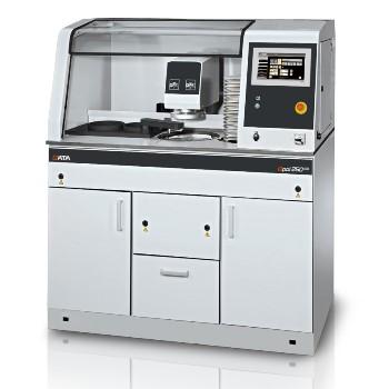 Qpol 250 BOT: Grinding and Polishing Robot
