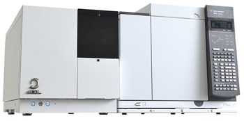 Triple-Quad Mass Spectrometer: JMS-TQ4000GC