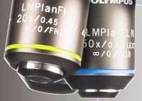 Measure Shape and Surface Roughness at the Submicron Level with Laser Confocal Microscopy
