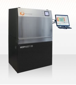 MDP Ingot - Ingot or Wafer Mapping System from Freiberg Instruments