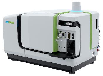 NexION 5000 Multi-Quadrupole ICP Mass Spectrometer for Semiconductor Applications
