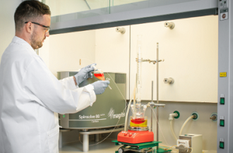 Spinsolve ULTRA benchtop NMR spectrometers