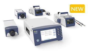 Module Sensor Solution for Optical Vibration Measurement: VibroFlex