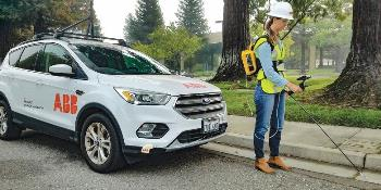 Portable Gas Leak Detection Solution—MicroGuard™
