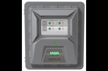 Chillgard® 5000 Ammonia Monitor