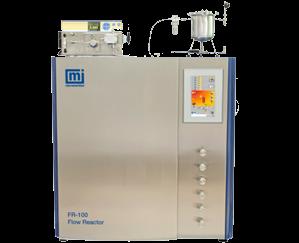 Micromeritics Flow Reactor FR-100.
