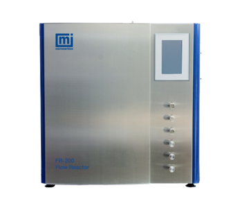 Fully Automated and Controlled Micromeritics Flow Reactor (FR) Series for Catalyst Screening in the Laboratory