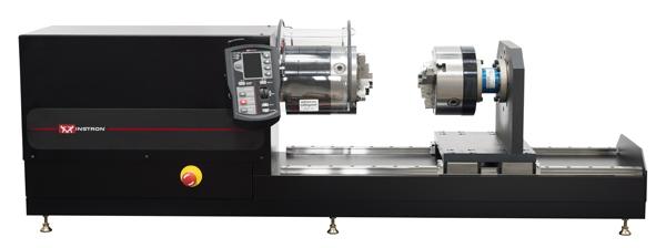 Torsion Testing Machines: MT MicroTorsion Series