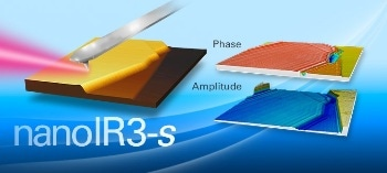 High-Performance Nanoscale FT-IR Spectroscopy
