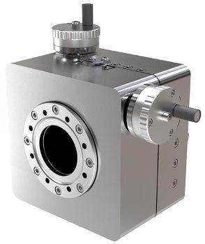 Precision XY Manipulator: Multibase XY Range