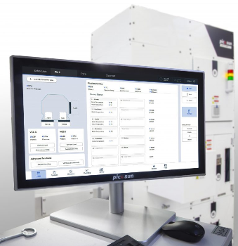 PicoOS™—A Proprietary Full Stack Operating System and Process Control Software from Picosun